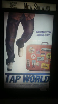 Tapworld